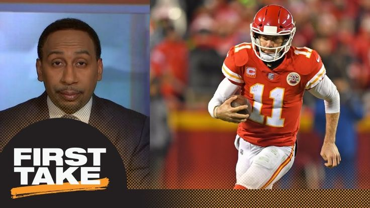 #latestnews#worldnews#news#currentnews#breakingnewsESPN News : Stephen A. Smith on Alex Smith trade: Redskins just looking to save money | First Take | ESPN