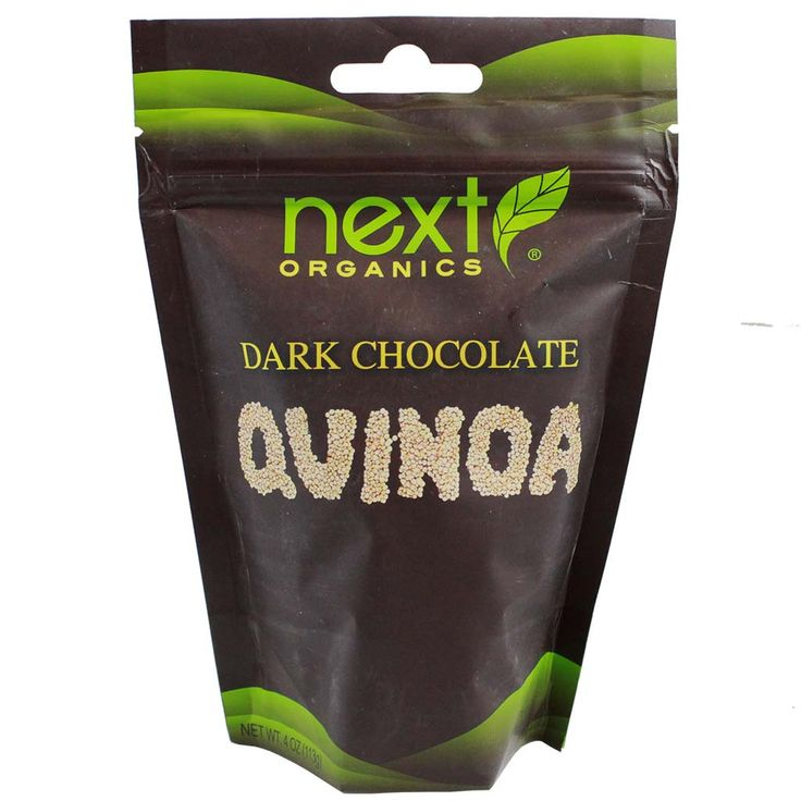 With no gluten, additives and preservatives, these all natural dark chocolate…