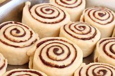 How to Make a Cinnabon Classic Cinnamon Roll at Home