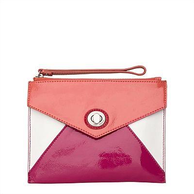 Beautiful Large Envelope Envy Pouch #mimcomuse