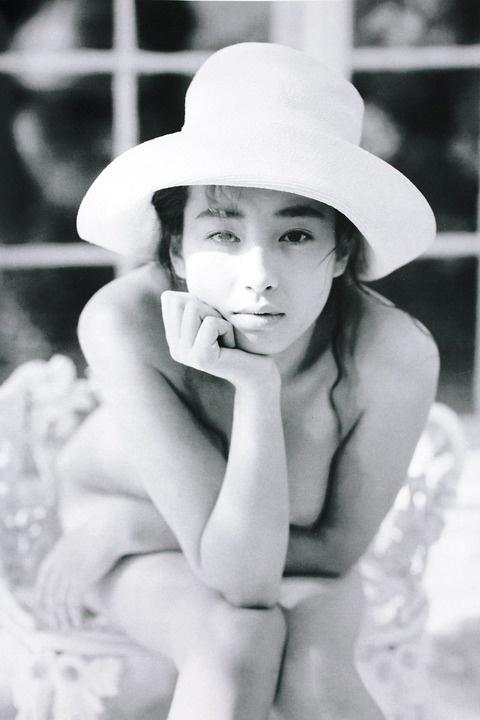 Miyazawa Rie