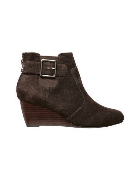 Hush Puppies Olivia Brown Boot Boots Brown Boots Hush Puppies