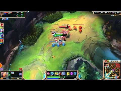League of Legends no.1 - YouTube