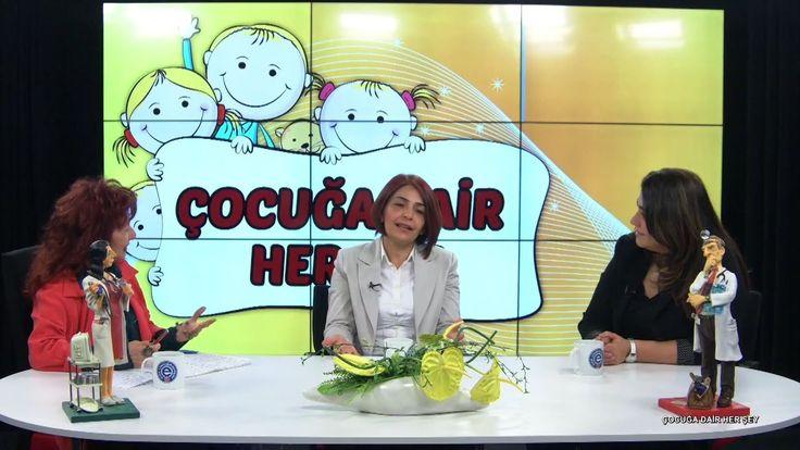 Bebeklerde (0-1 Yaş) Beslenme Hataları    Prof Dr Sema Aydoğdu ile çocuğ...