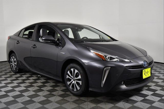 New 2019 Toyota Prius Xle Hatchback For Sale Only 28 419 Visit