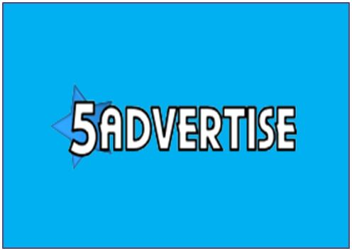 5advertise review