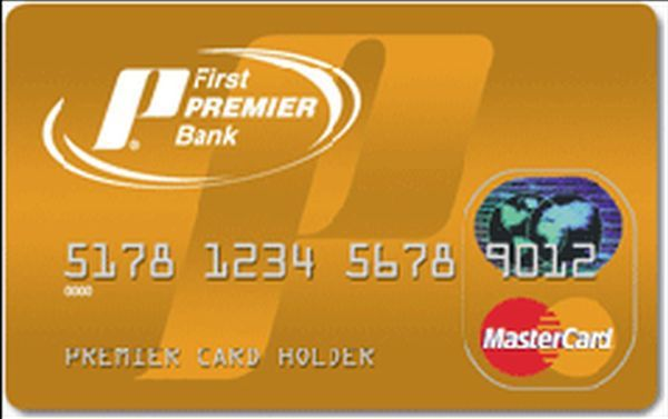 My Premier Credit Card for short-and long haul inability protection