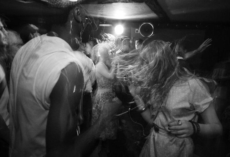 underground club - Google Search