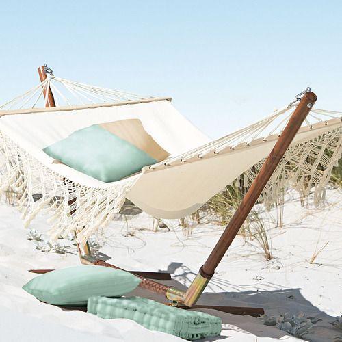 .: Beaches, Beach House, Life, Favorite Places, Dream, Hammocks, Outdoor, Summer, The Beach