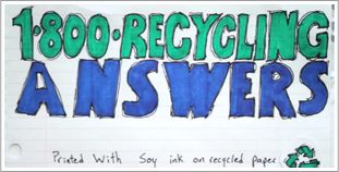 Have something that needs to be recycled responsibly?  here is a handy dandy site. Just enter Your zip code and it will being up a screen with icons. Click the icon that resembles what you need to Responsibly Recycle.  It will then give you local locations!  Handy Dandy!!