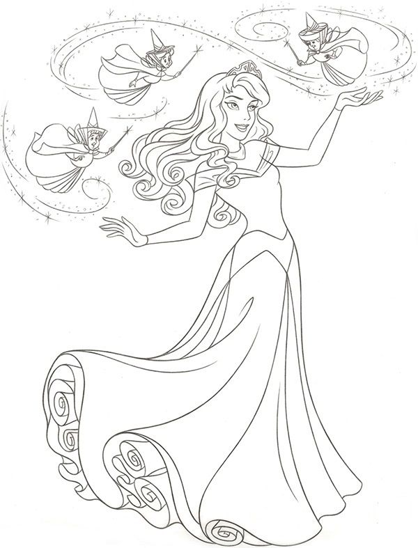 Prinzessin Ausmalbilder Ausmalbilder Kinder Fur Malvorlagen Sleeping Beauty Coloring Pages Disney Princess Drawings Disney Princess Aurora