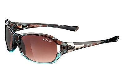 Sport Protective Eyewear 158938: New Tifosi Sunglasses Dea Sl Blue Tortoise Brown Gradient Lenses -> BUY IT NOW ONLY: $44 on eBay!