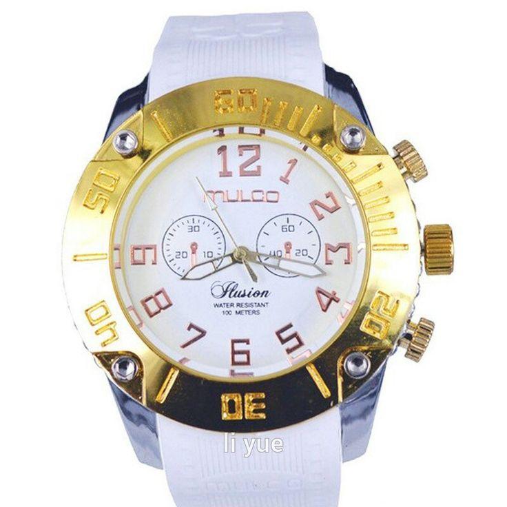 Reloj Mulco un accesorio in en www.mana.com.co contactanos en 3013800148 y tendras descuentos increibles ;)