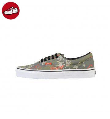 Vans Era Unisex, Unisex-Erwachsene Sneakers , grau - grau - Größe: EU 43  (*Partner-Link) | VANS Schuhe | Pinterest | Link, Sneakers and Children