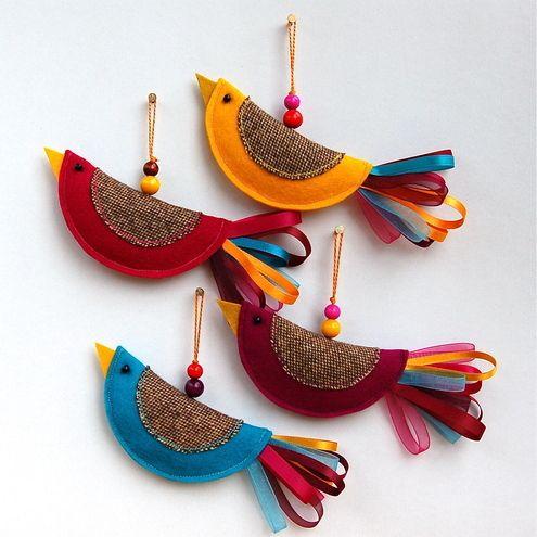 bright birds £14 #easter