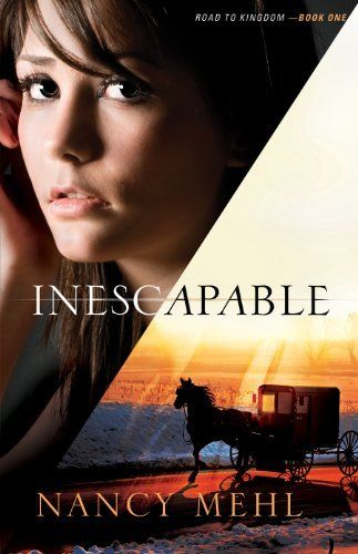 Inescapable (Road to Kingdom Book #1) by Nancy Mehl, http://www.amazon.com/dp/B0073UNAZC/ref=cm_sw_r_pi_dp_Bx-isb0WZGNZG