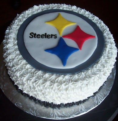 79 best Steelers Stuff images on Pinterest Petit fours Pittsburgh