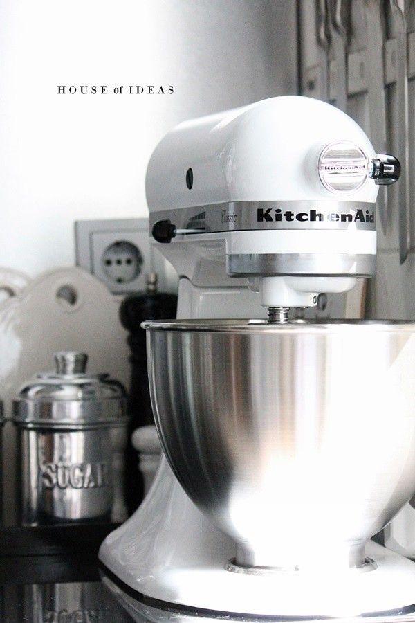Kitchenaid Küchenmaschine Artisan Rot   halluu.cooltest.info