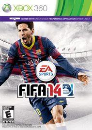 FIFA 14                   $59