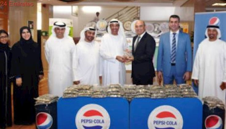 Pepsi donates four tonnes of foreign coins to currency charity bank
