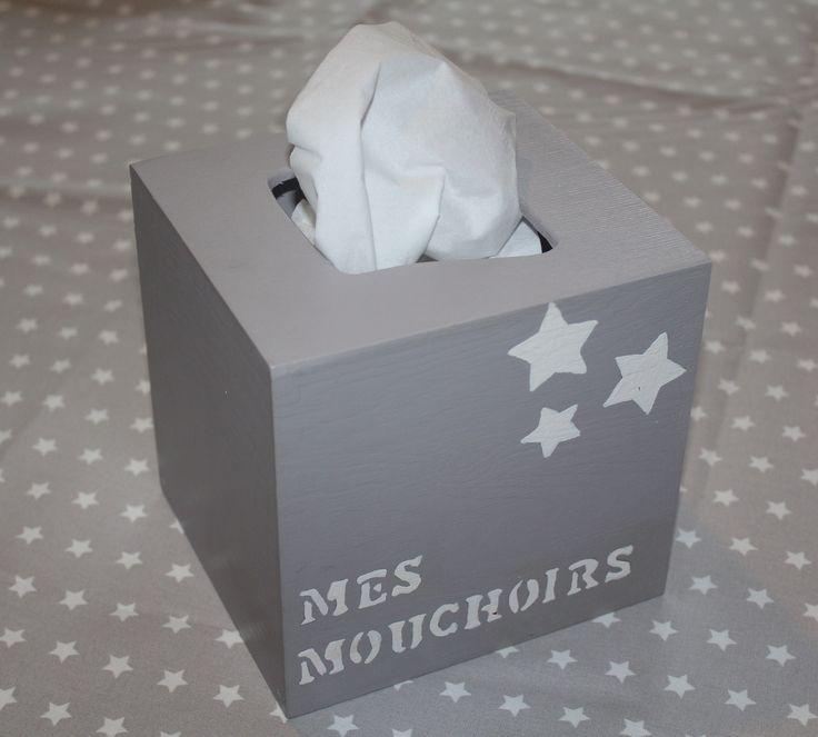 Les 20 meilleures images du tableau boite a mouchoirs sur pinterest mouchoirs boite mouchoir - Boite de mouchoir a decorer ...