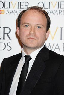 Rory Kinnear Picture.  London, England