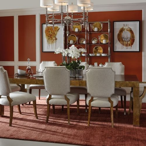 40 Best Bernhardt Dining Rooms Images On Pinterest  Bernhardt Inspiration Bernhardt Dining Room Set Review