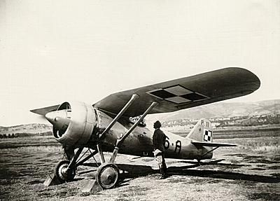 PZL-P11c