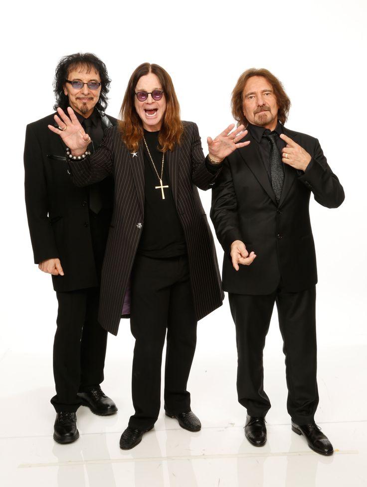 Black+Sabbath+to+Record+New+Album,+Plan+Final+Tour
