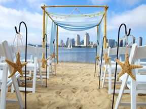27 best arch decor images on pinterest wedding ideas beach starfish decor beach wedding junglespirit Image collections