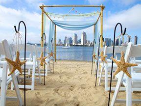 27 best arch decor images on pinterest wedding ideas beach starfish decor beach wedding junglespirit Images