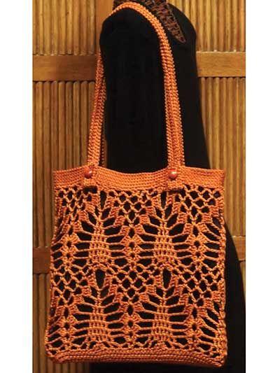 Nylon Cord Bags
