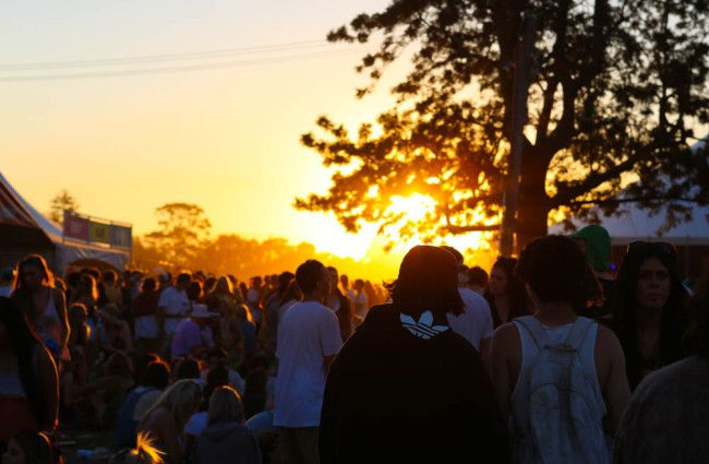 REVIEW: GROOVIN' THE MOO MAITLAND 2013