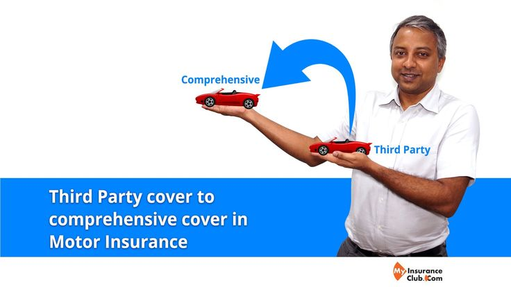 (adsbygoogle = window.adsbygoogle || []).push();            (adsbygoogle = window.adsbygoogle || []).push();  Here is another tip to handle an interesting scenario. Suppose you have a third party car insurance and not a comprehensive insurance. Now you change your mind and...