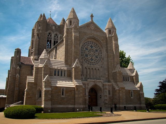 364 best american gothic images on pinterest american gothic pennsylvania blessed sacrament catholic cathedral in greensburg pa from your trinity stores crew sciox Choice Image