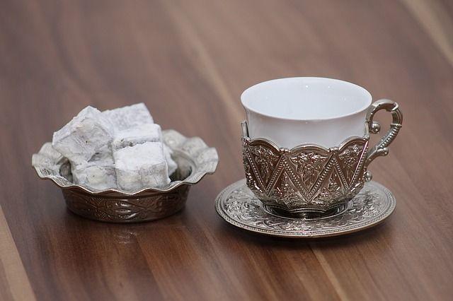 #wijbloggenglutenvrij over het Suikerfeest. Ik geef mijn recept voor Harira (Ramadan soep). #glutenvrij #coeliakie