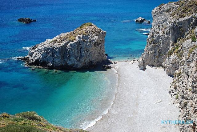 Kaladi, Kythira, Greece