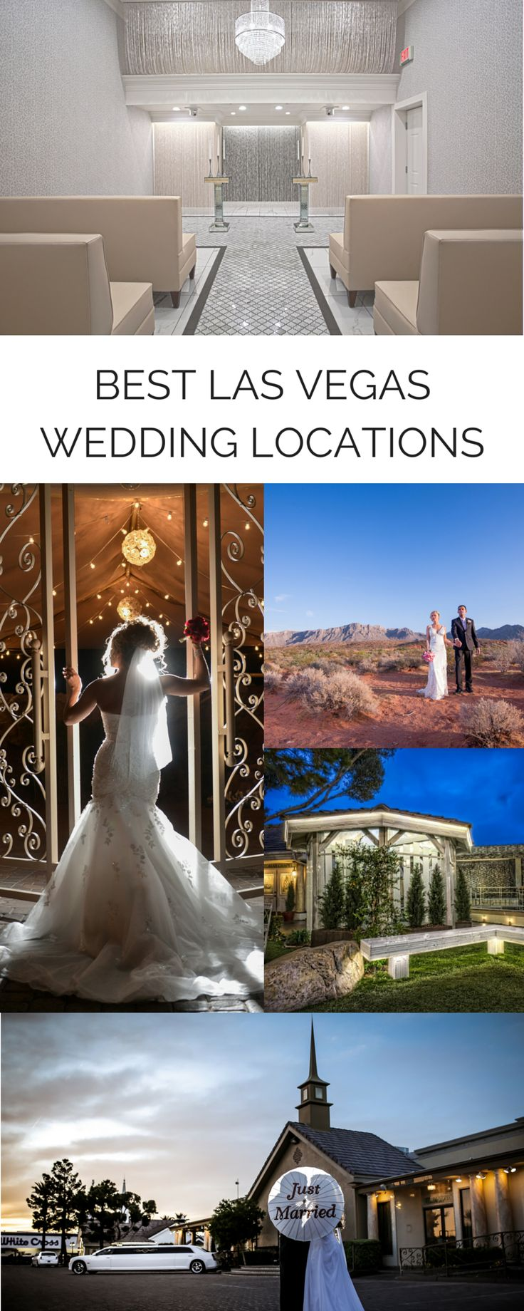 Best 25 las vegas weddings ideas on pinterest las vegas for Best wedding venues in las vegas