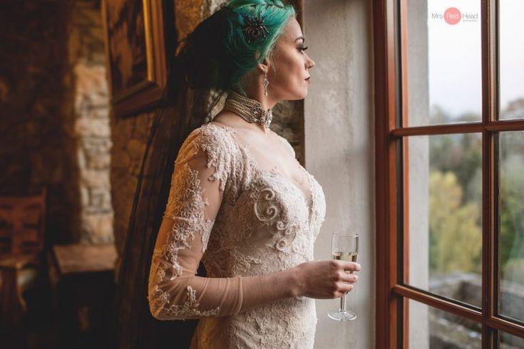 Wedding Photography in Ireland - Mrs Redhead   #destinationIreland, #weddings #ireland #weddingphotography #photographyIreland ##cliffsofmoher #lgbtIreland