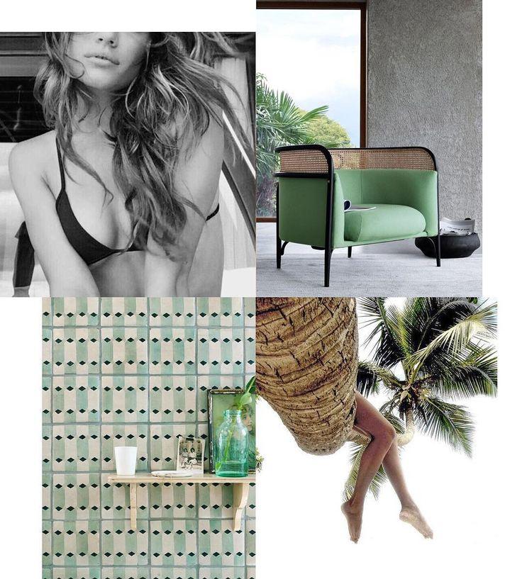 "Polubienia: 161, komentarze: 9 – @joythigpen na Instagramie: ""I need to go to the beach. (Credits and a few more images on my blog.)"""