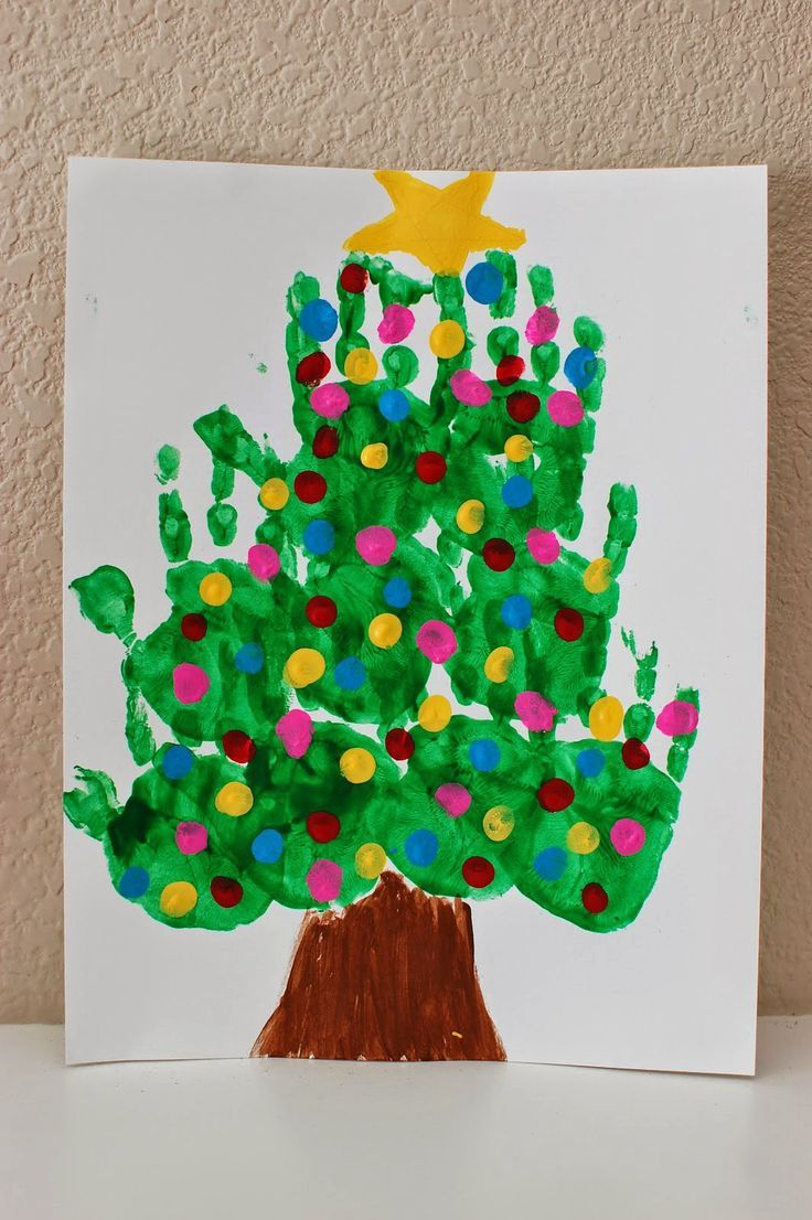20 Of The Cutest Christmas Handprint Crafts For Kids Christmas Art For Kids Christmas Handprint Crafts Christmas Art Projects