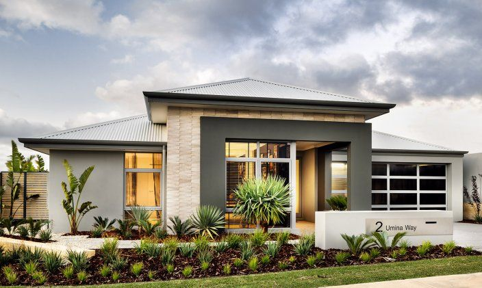 Front Elevation Designs Perth : Abbey road elevation house external pinterest home