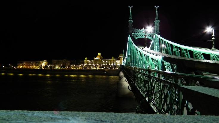 Szabadság híd II.