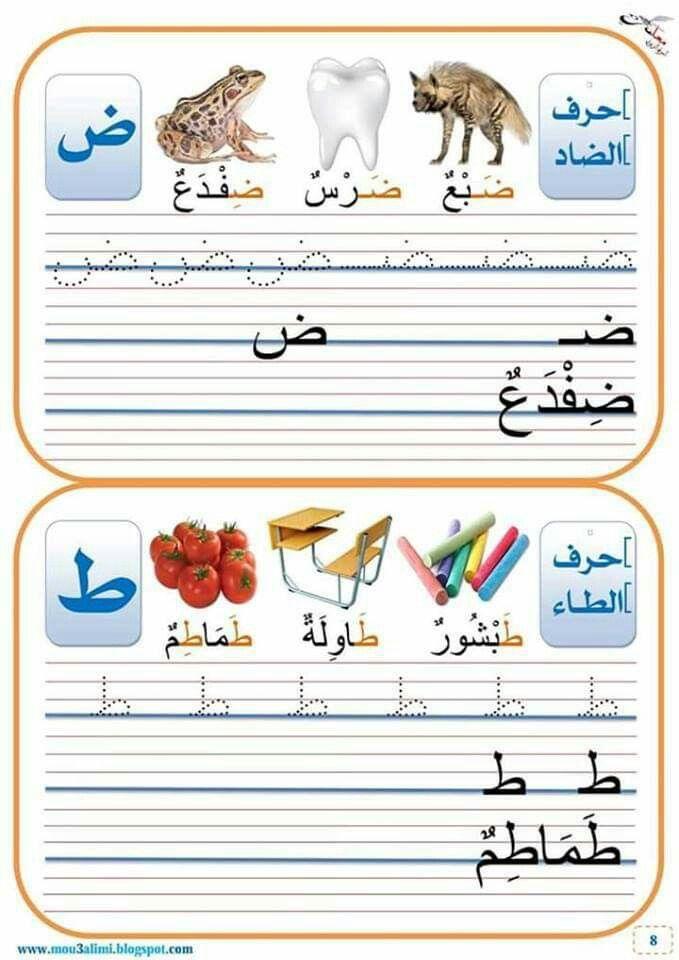 Pin By Reem On Mami Arabic Kids Learning Arabic Arabic Alphabet