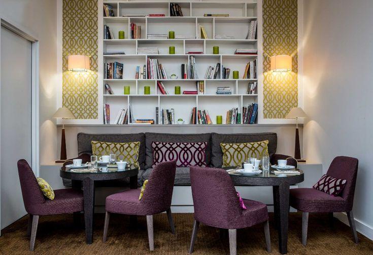 Hotel d'Orsay - Esprit de France (París, Francia): opiniones, comparación de precios y fotos del hotel - TripAdvisor