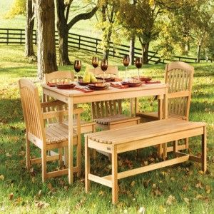 Set kursi taman santai produksi mebel jepara dengan menggunakan bahan kayu jati dan juga mahoni berkualitas tinggi menawarkan pesona indah dihari-hari santai anda. Design furniture minimalis gak neko-neko bisa menemani anda sepanjang hari.