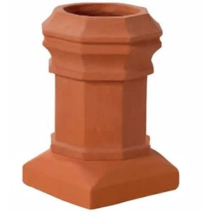 71 best clay chimney pots images on Pinterest | Clay, Cap d'agde ...