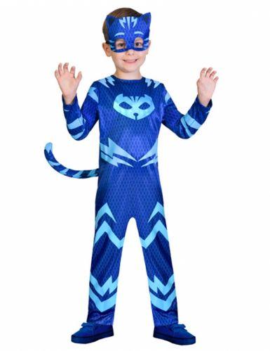 Bambini Ragazzi Ragazze Supereroe Maschera Party Costume Fantasia DRESS UP