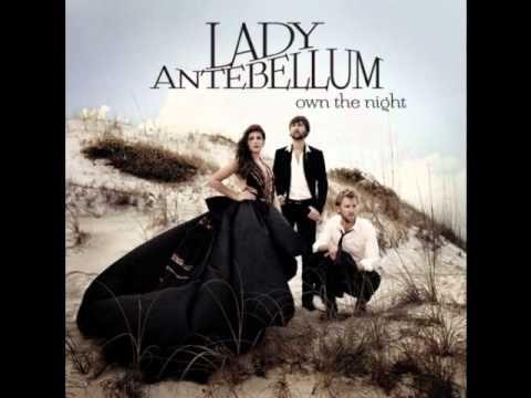 Lady Antebellum - Friday Night - YouTube