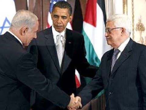 BREAKING NEWS: A 7 Year Peace Treaty? It's Said If Obama Helps, Israel C...